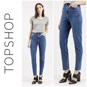 Topshop Moto Binx Jeans